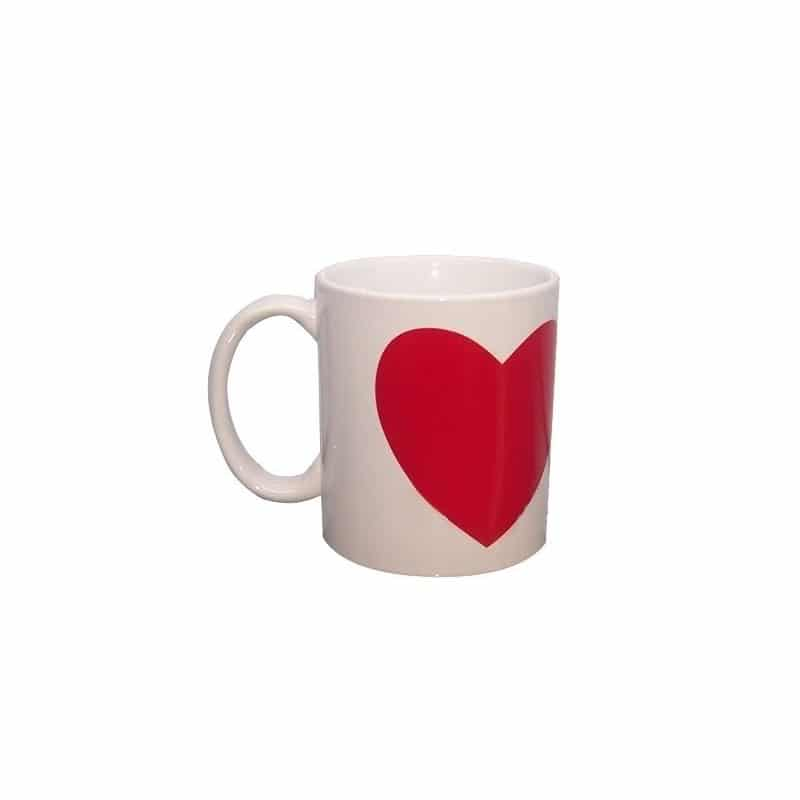 "mug magic ""coeur"""